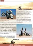 Dakar Newsletter